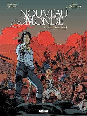 Téléchargez le livre :  Nouveau Monde - Tome 03