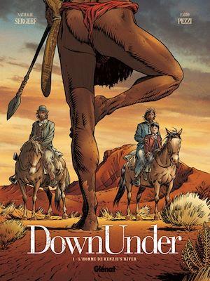 Téléchargez le livre :  Down Under - Tome 01
