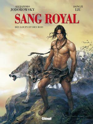Téléchargez le livre :  Sang Royal - Tome 03