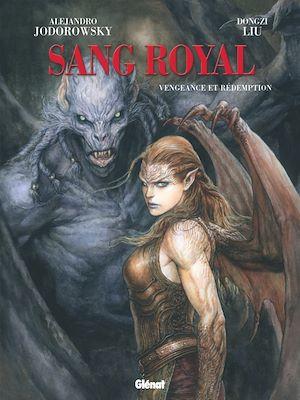 Téléchargez le livre :  Sang Royal - Tome 04