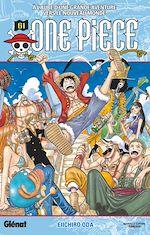 Télécharger le livre :  One Piece - Édition originale - Tome 61