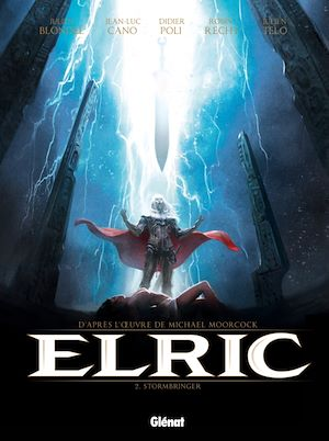 Téléchargez le livre :  Elric - Tome 02