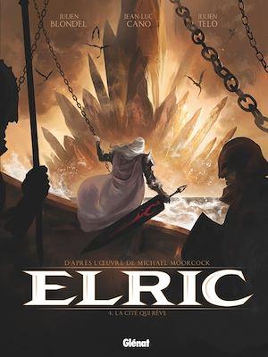 Téléchargez le livre :  Elric - Tome 04