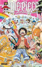 Télécharger le livre :  One Piece - Édition originale - Tome 62