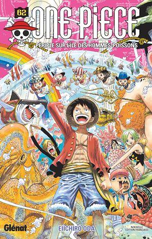 Téléchargez le livre :  One Piece - Édition originale - Tome 62