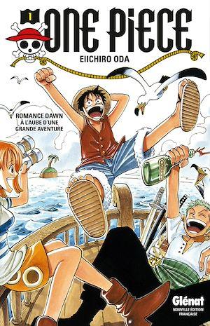 Téléchargez le livre :  One Piece - Édition originale - Tome 01