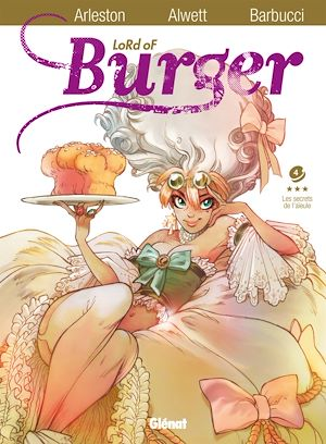 Téléchargez le livre :  Lord of burger - Tome 04