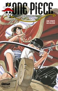 Télécharger le livre : One Piece - Édition originale - Tome 03