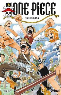 Télécharger le livre : One Piece - Édition originale - Tome 05