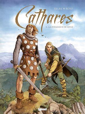 Téléchargez le livre :  Cathares - Tome 03