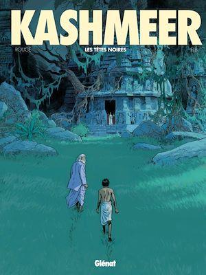 Téléchargez le livre :  Kashmeer - Tome 02