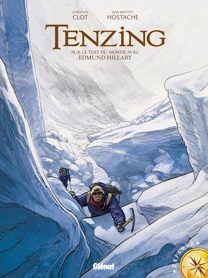Téléchargez le livre :  Tenzing
