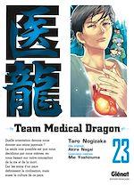 Télécharger cet ebook : Team medical dragon - Tome 23