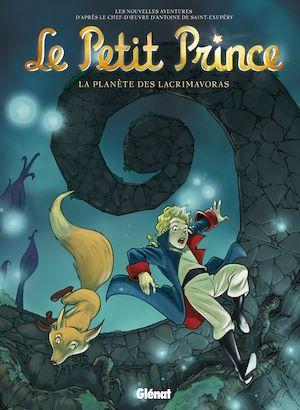 Téléchargez le livre :  Le Petit Prince - Tome 13