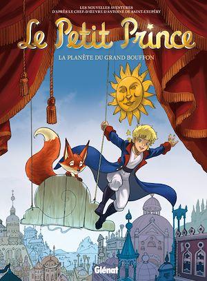 Téléchargez le livre :  Le Petit Prince - Tome 14