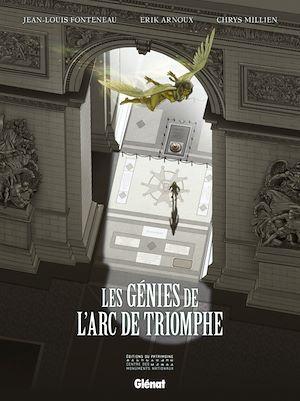 Téléchargez le livre :  Les génies de l'Arc de Triomphe