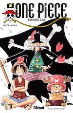 Télécharger cet ebook : One Piece tome 16