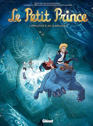 Téléchargez le livre :  Le Petit Prince - Tome 15