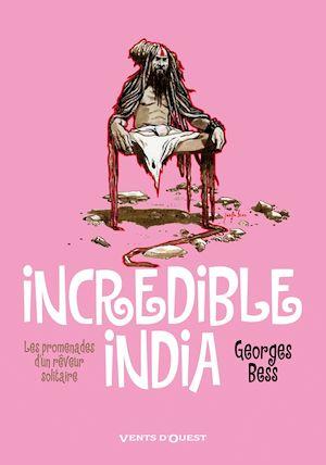 Téléchargez le livre :  Incredible India - One shot