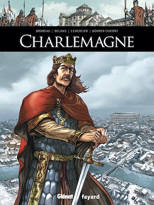 Téléchargez le livre :  Charlemagne