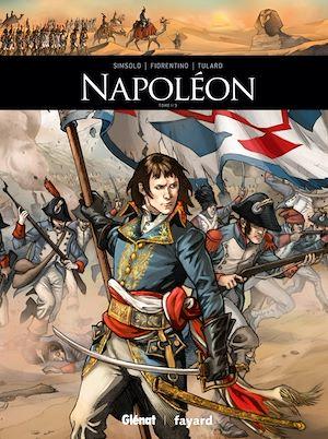 Téléchargez le livre :  Napoléon - Tome 01