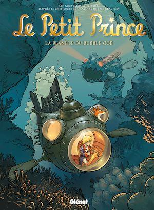 Téléchargez le livre :  Le Petit Prince - Tome 17