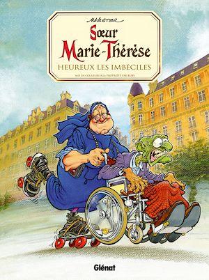 Téléchargez le livre :  Soeur Marie-Thérèse - Tome 02
