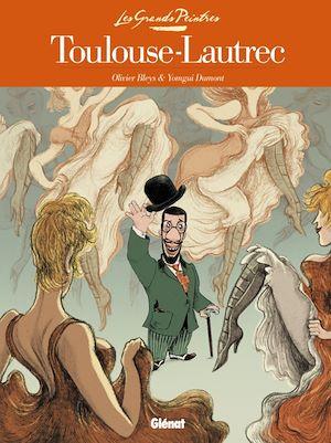 Téléchargez le livre :  Les Grands Peintres - Toulouse-Lautrec