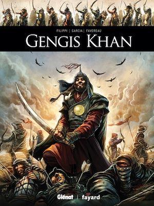 Téléchargez le livre :  Gengis Khan