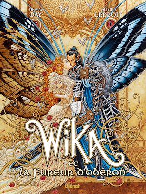 Téléchargez le livre :  Wika - Tome 01