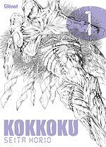 Télécharger le livre :  Kokkoku - Tome 01
