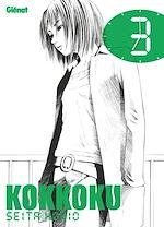 Télécharger le livre :  Kokkoku - Tome 03