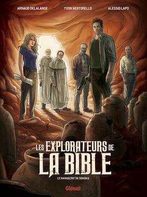 Téléchargez le livre :  Les explorateurs de la Bible