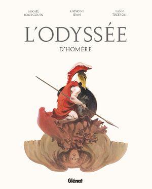 Téléchargez le livre :  L'Odyssée