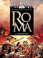 Télécharger le livre :  Roma - Tome 01