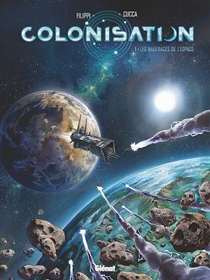 Téléchargez le livre :  Colonisation - Tome 01