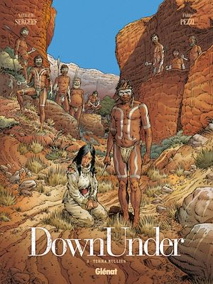 Téléchargez le livre :  Down Under - Tome 03