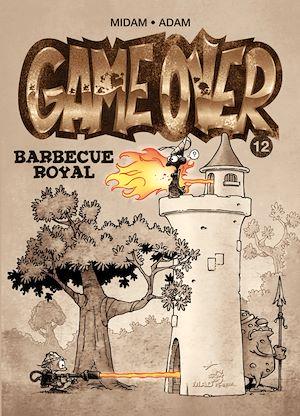 Téléchargez le livre :  Game Over - Tome 12