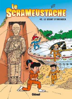 Téléchargez le livre :  Le Scrameustache - Tome 42