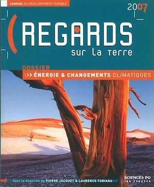 Téléchargez le livre :  Regards sur la Terre 2007