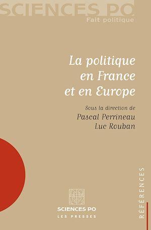 Téléchargez le livre :  La politique en France et en Europe