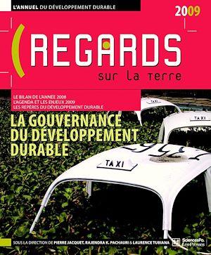 Téléchargez le livre :  Regards sur la Terre 2009