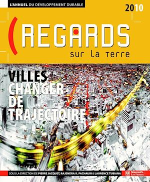 Téléchargez le livre :  Regards sur la terre 2010