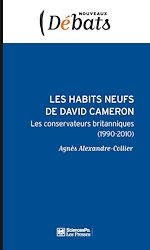 Télécharger le livre :  Les habits neufs de David Cameron