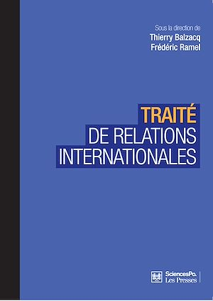 Téléchargez le livre :  Traité de relations internationales