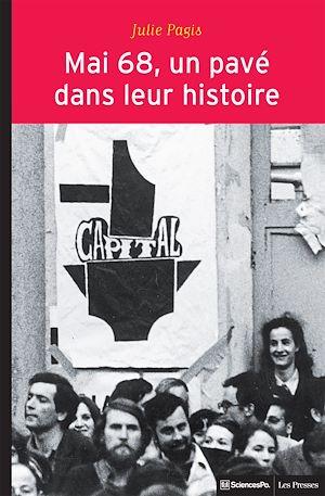 Téléchargez le livre :  Mai 68, un pavé dans leur histoire