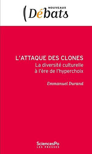 Téléchargez le livre :  L'Attaque des clones