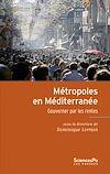 Téléchargez le livre numérique:  Métropoles en Méditerranée