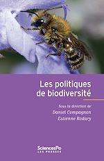 Télécharger le livre :  Les politiques de la biodiversité