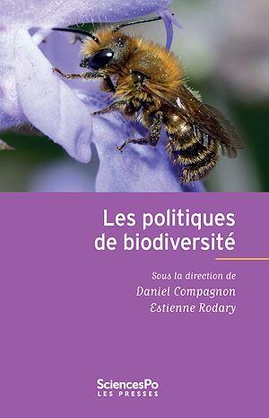 Téléchargez le livre :  Les politiques de la biodiversité